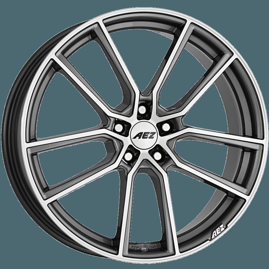 AEZ - Raise (Gunmetal / Polished)