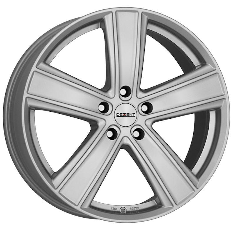 Dezent - TH (Silver)
