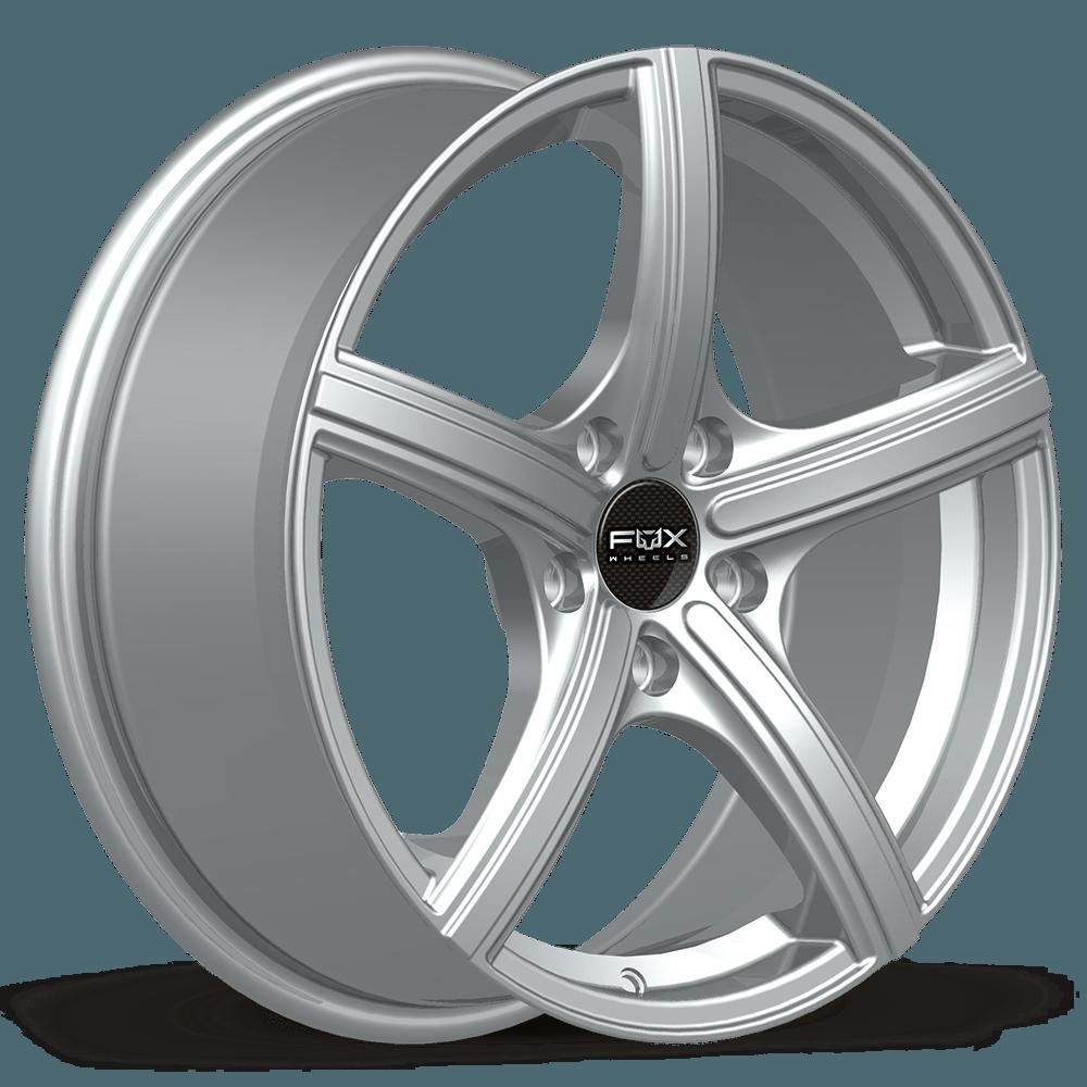 FOX - FX006 (Silver)