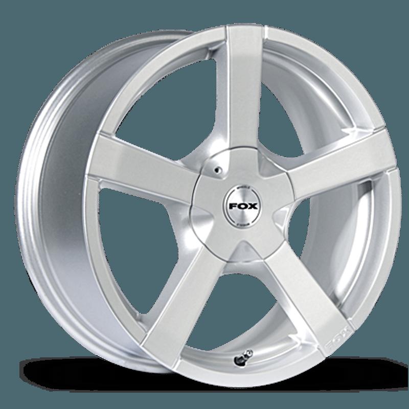 FOX - FX1 (Silver)