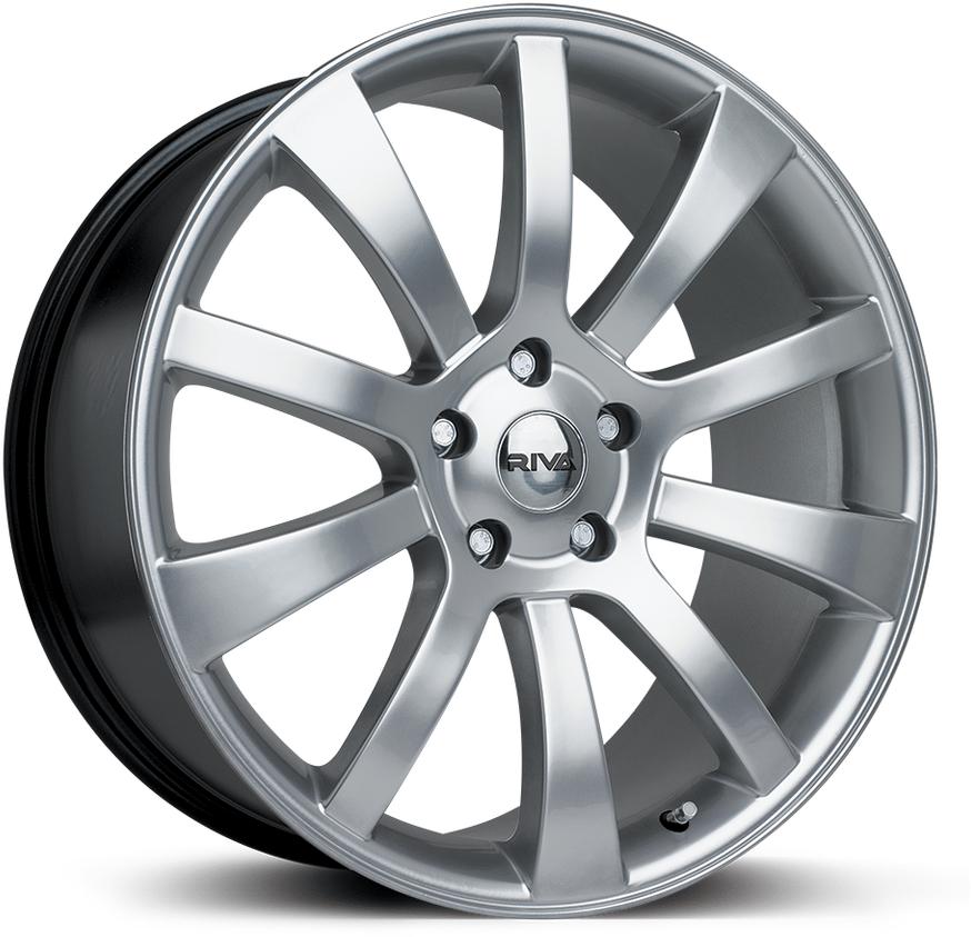 RIVA - SUV (Silver)