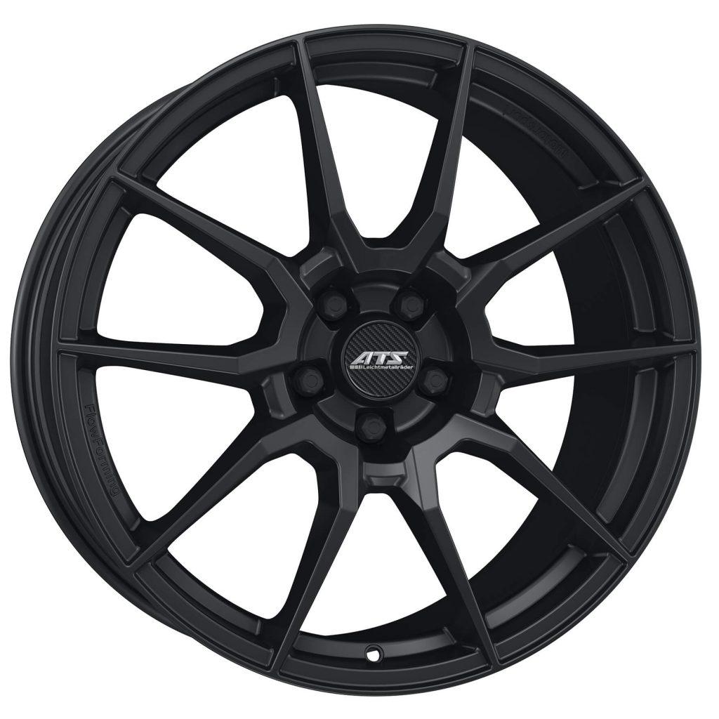 ATS - Racelight (Racing Black)