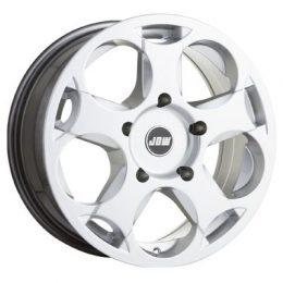 JBW - Lambo (Hyper Silver)