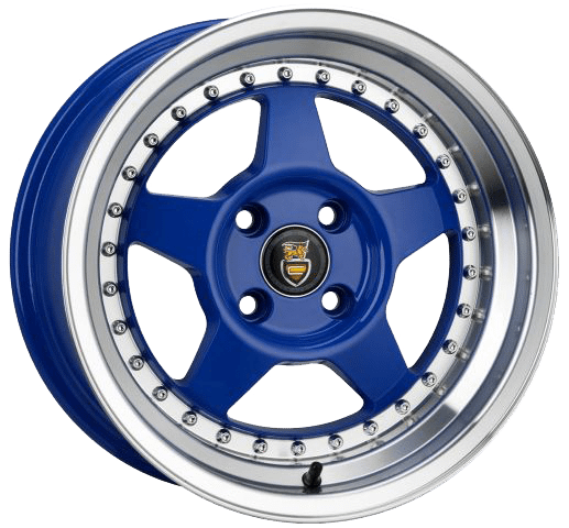 Cades - Blast (Blue)