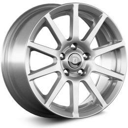 Diewe Wheels - Allegrezza (Pigmentsilber)