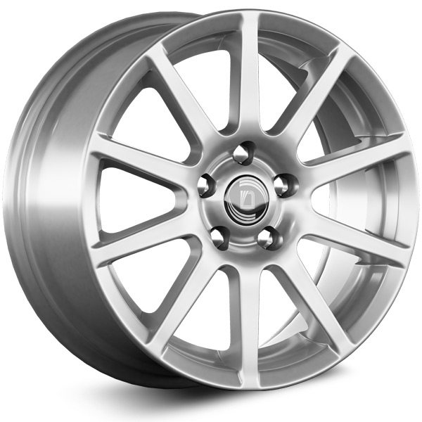Diewe Wheels - Allegrezza (Silver)