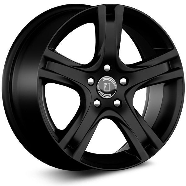 Diewe Wheels - Amaro (Black)