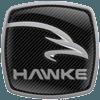 HAWKE ALLOY WHEELS