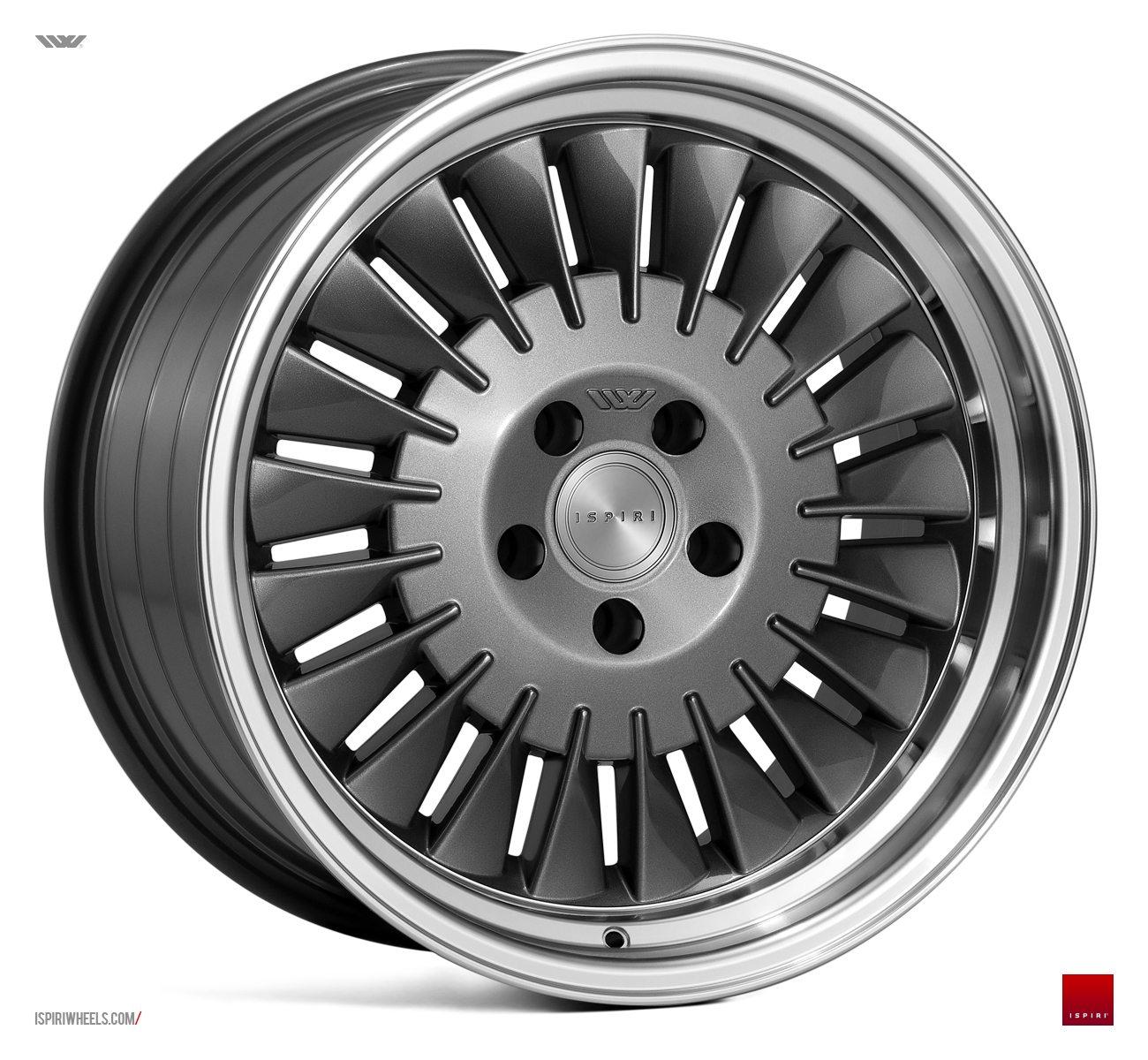 IW Automotive - CSR1D (Carbon Graphite)