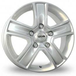 Tekno - KV5 (Silver)