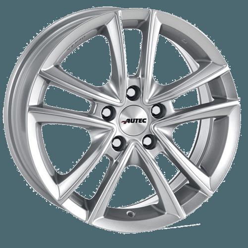 Autec - Yucon (Titanium Silver)