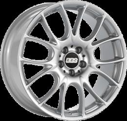 BBS - CK (Decor Silver)
