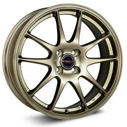 Borbet - RS (Bronce Matt)