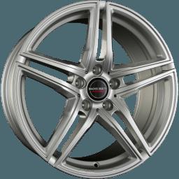 Borbet - XRT (Brillant Silver)