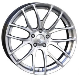 Breyton - GTS (Hyper Silver)