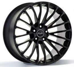Breyton - LS (Glossy Black)