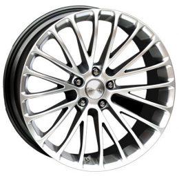 Breyton - LS (Hyper Silver)