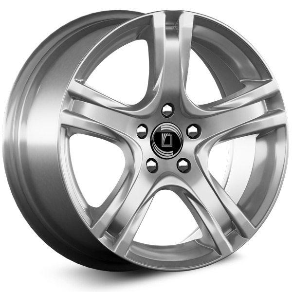 Diewe Wheels - Amaro (Chrome)