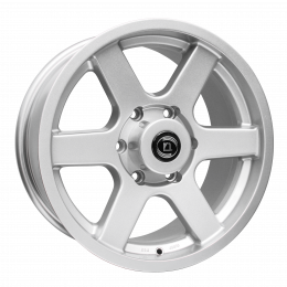 Diewe Wheels - Avventura (Argento (Silber) Ohne Ring)