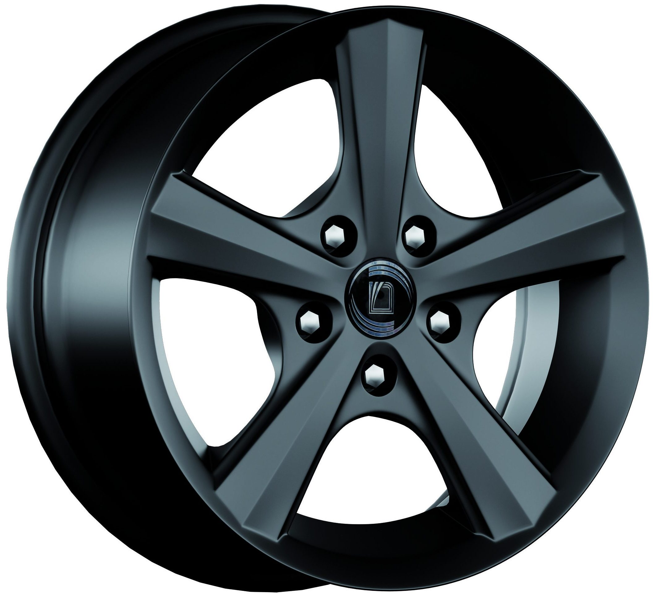 Diewe Wheels - Bellina (Black)