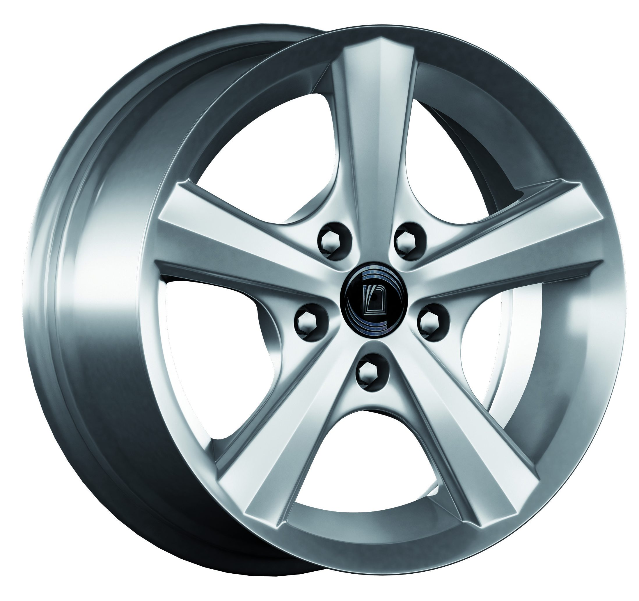 Diewe Wheels - Bellina (Silver)