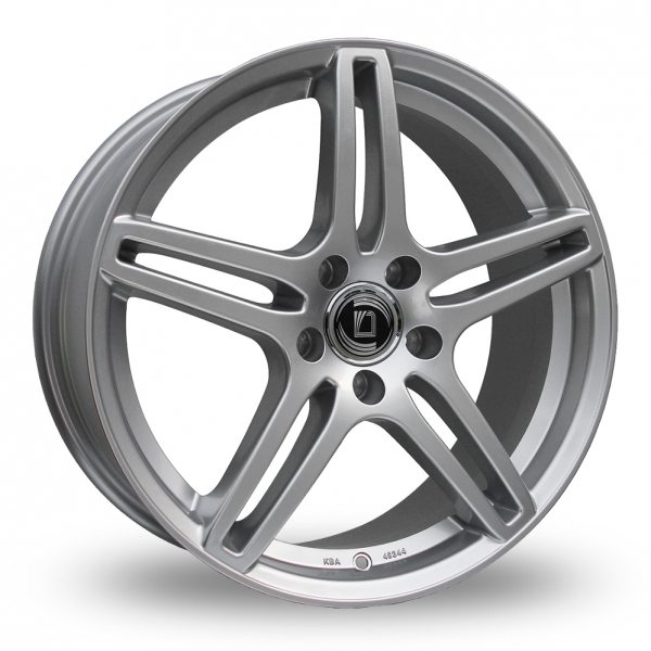 Diewe Wheels - Chinque (Silver)