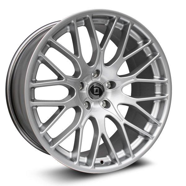 Diewe Wheels - Impatto (Argento (Silber))