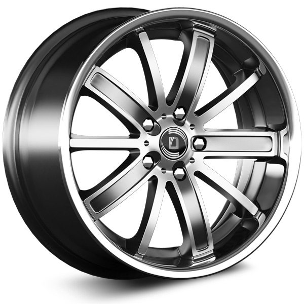 Diewe Wheels - Sogno (Platinum)
