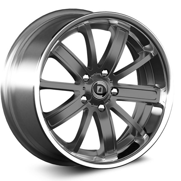 Diewe Wheels - Sogno (Platinum Machined)