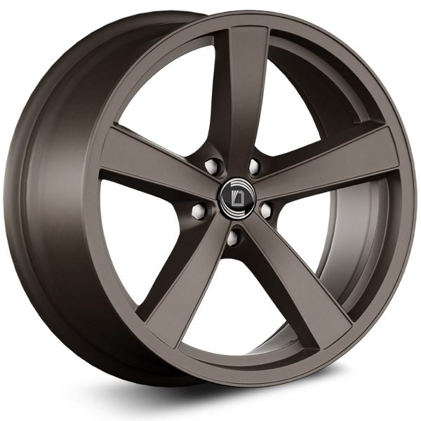 Diewe Wheels - Trina (Brown)