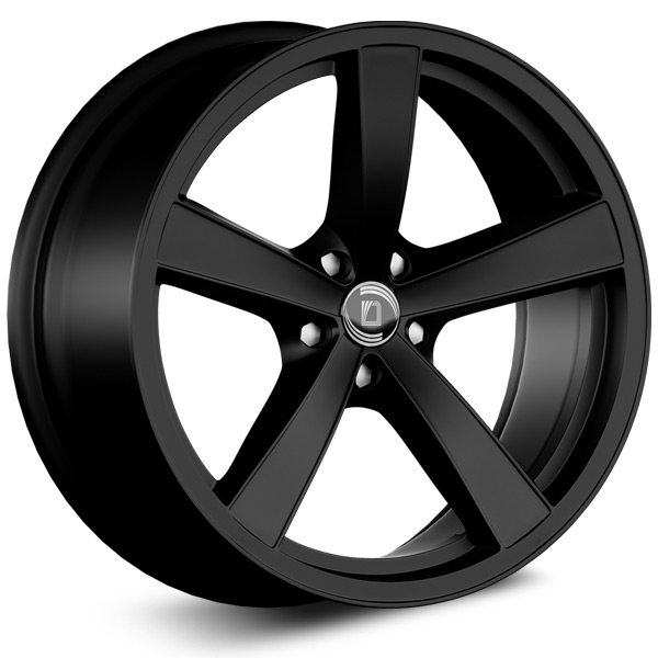 Diewe Wheels - Trina (Black)