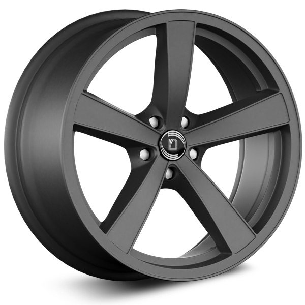 Diewe Wheels - Trina (Platinum)