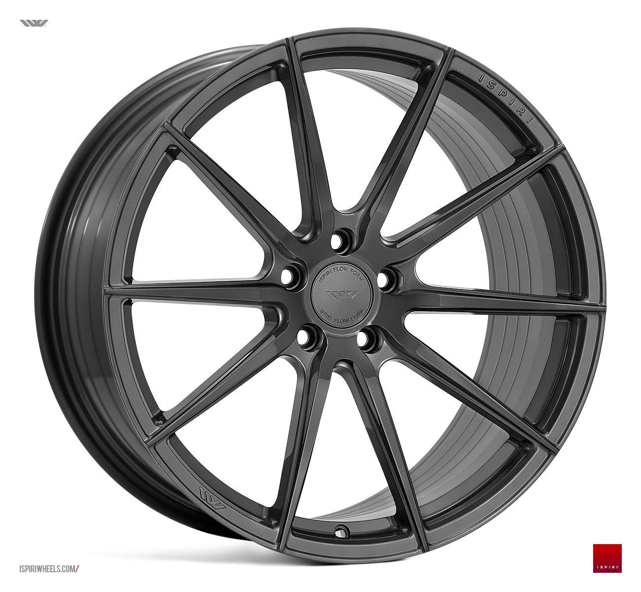 IW Automotive - FFR1 (Carbon Graphite)