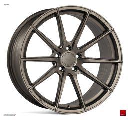 Ispiri - FFR1 (Matt Carbon Bronze)