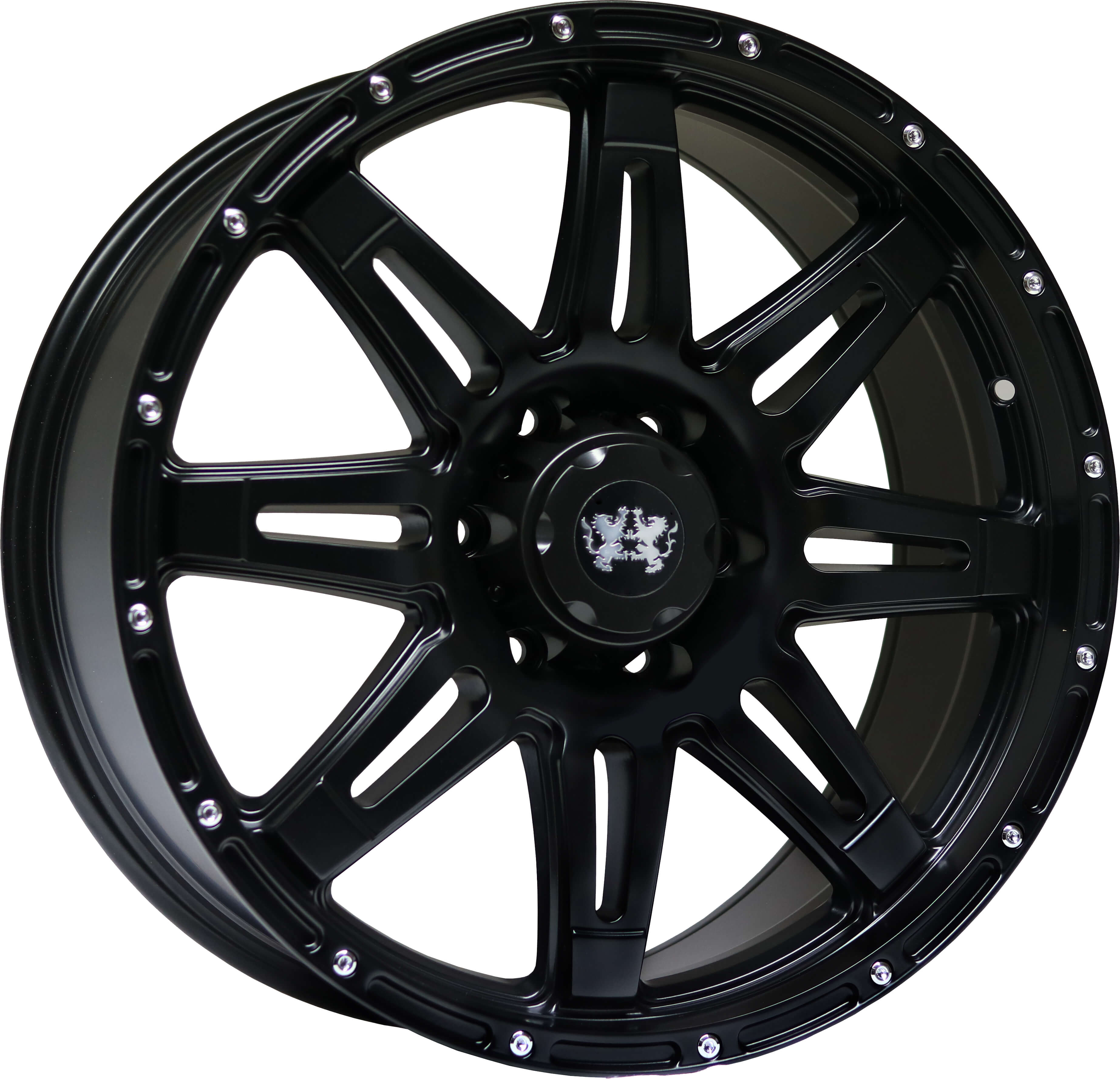 Lionhart - LH3 (Satin Black)