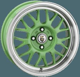 Cades - Eros (Green)