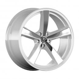 Diewe Wheels - Trina (Argentoinox)