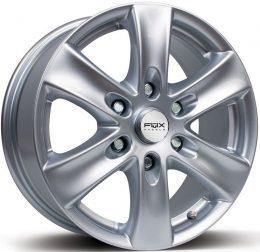 FOX - Viper 2 (Silver)