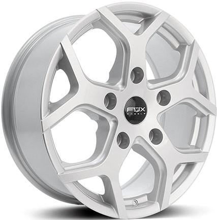 FOX - Viper 4 (Silver)