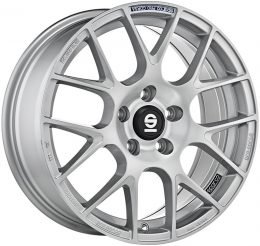 Sparco - Pro Corsa (Full Silver)