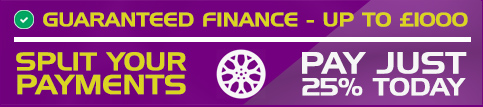 Alloy Wheels Finance