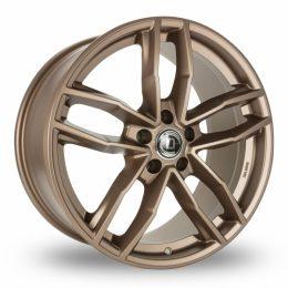 Diewe Wheels - Alito (bronze matt)