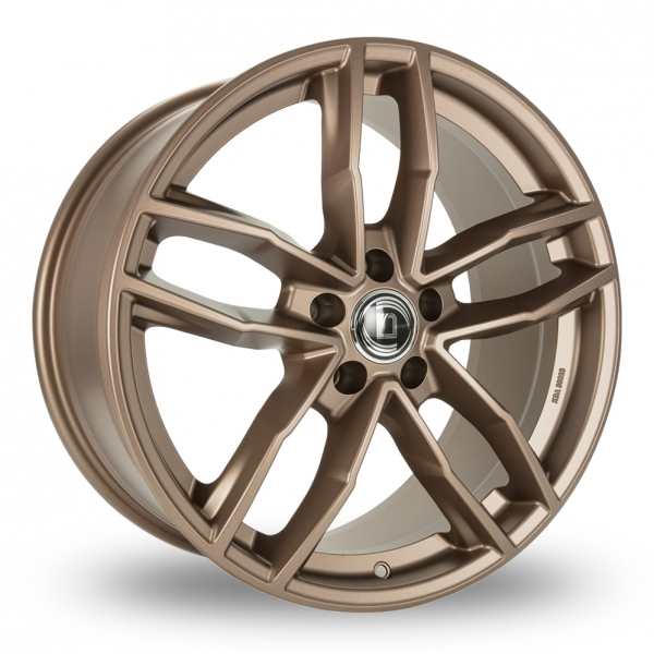Diewe Wheels - Alito (Bronze Matt)