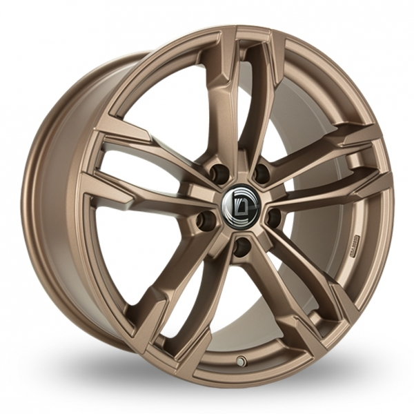 Diewe Wheels - Avio (Bronze Matt)