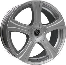 Diewe Wheels - Barba (Argento (silber))