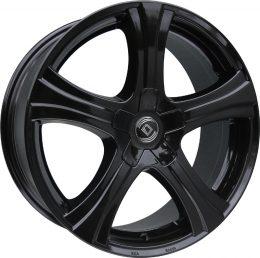 Diewe Wheels - Barba (NeroS)