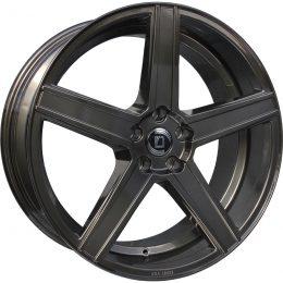 Diewe Wheels - Cavo (grey)