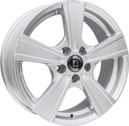 Diewe Wheels - Matto (Pigmentsilber)