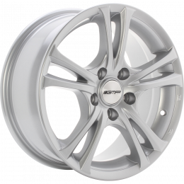 GMP Italy - Buran (Silver)