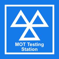 mot testing station
